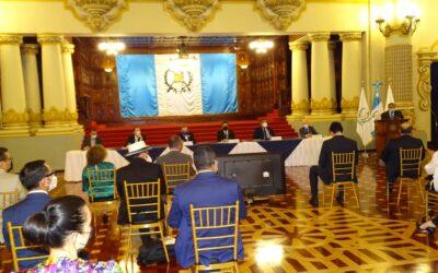 Guatemala se suma a los 15 países del mundo con un programa Nacional de Reducción de Emisiones