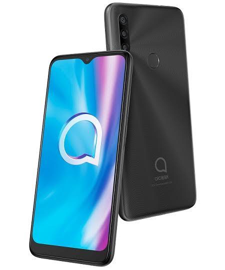 El nuevo smartphone Alcatel 1SE llega a Costa Rica