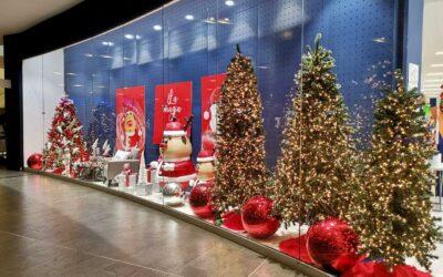 Universal Inauguró la Navidad Con Los Colores del Amor, la Paz y la Gratitud