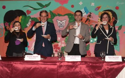 Alianza entre FAO y Anacafé impulsa el desarrollo de una caficultura sostenible en Guatemala