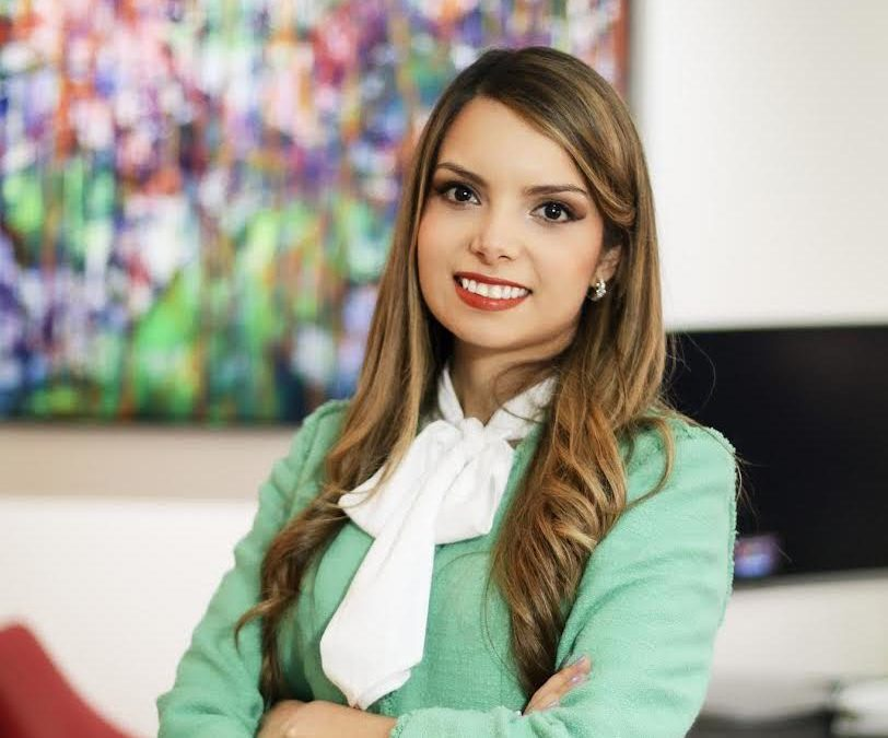 Andrea Monzón, nueva Directora Ejecutiva para FECAICA