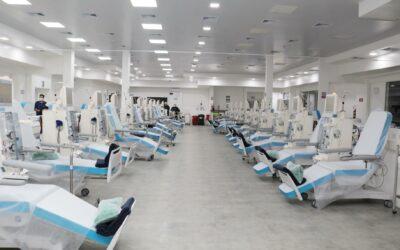 Fresenius Medical Care inicia operaciones en Guatemala