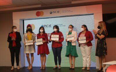 Programa LEADS Mujer de INCAE anuncia a ganadoras de su tercera edición