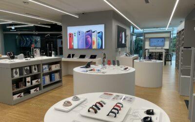 iShop inaugura su primera tienda Apple Premium Reseller en Costa Rica
