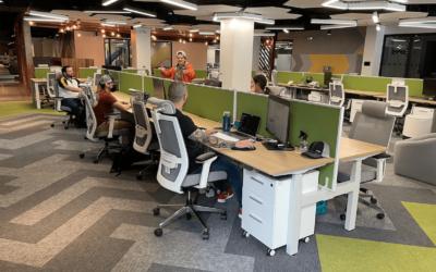 Startup Hakkoda llega a Costa Rica