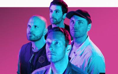Coldplay: Todos los detalles del primer gran concierto en Costa Rica desde el inicio de la pandemia
