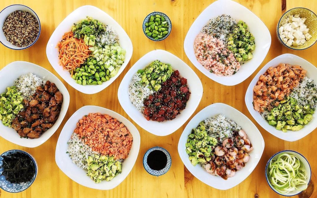 Costa Rica: Cadena gastronómica Señor Bowl se expande y abre su tercer restaurante en Avenida Escazú