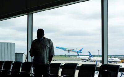 Sector aéreo mundial prevé en 2022 su recuperación de la crisis