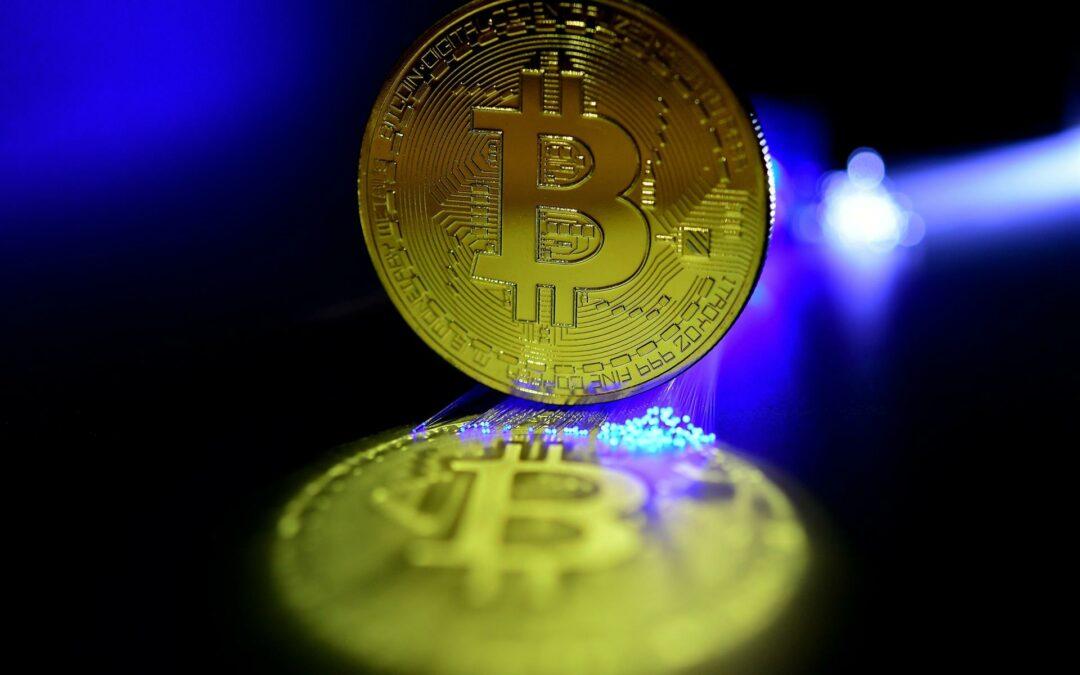Bitcóin supera los US$66.000 y alcanza un nuevo máximo histórico