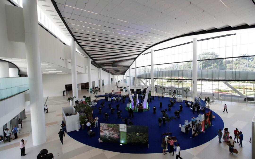 Panamá inaugura centro de convenciones con gran evento regional de cruceros