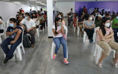 Congreso extiende prohibición de concentraciones masivas en El Salvador