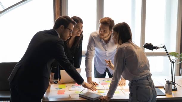 5 claves de cómo las empresas pueden impulsar sus Departamentos Comerciales