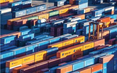 La crisis de los contenedores y su impacto en la región