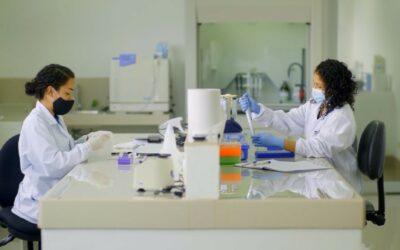 Costa Rica ya tiene su laboratorio de biología molecular para combatir la roya del café
