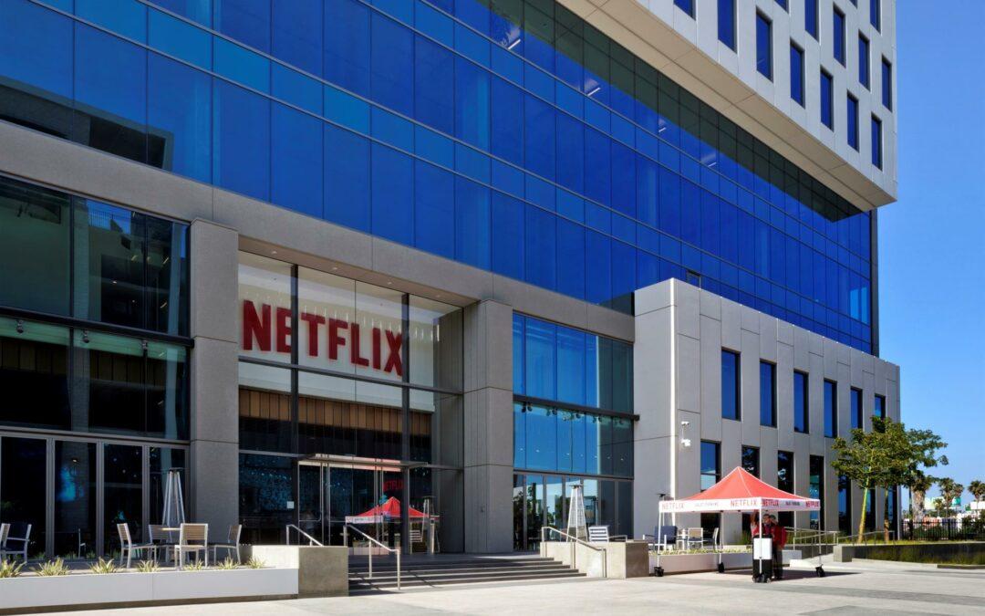 Netflix duplica beneficios gracias al impulso de «El Juego del Calamar»