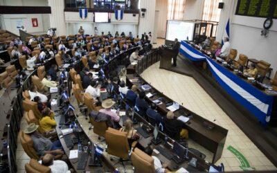 Parlamento de Nicaragua aprueba un préstamo millonario para hospitales covid-19