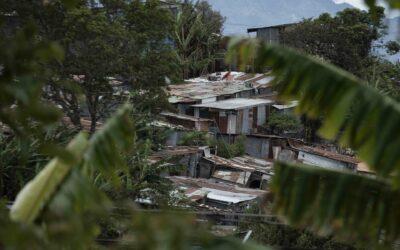 Pobreza baja 3,2 puntos y alcanza al 23 % de los hogares de Costa Rica
