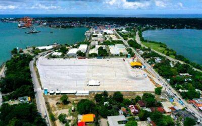 Honduras: Puerto Cortés, un engranaje vital del Centro Logístico de las Américas