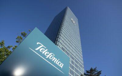 Telefónica acuerda la venta de su filial en El Salvador por 125 millones de euros