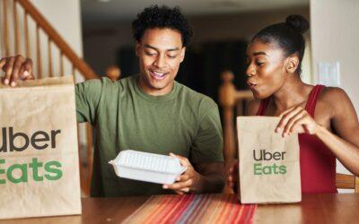 Uber Eats amplía sus operaciones en Costa Rica y llega a  Limón