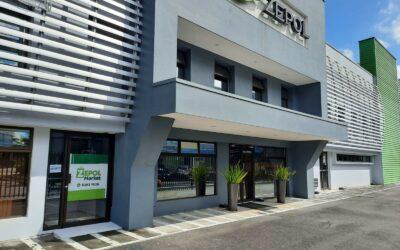 Zepol incursiona por primera vez en tienda física en Costa Rica